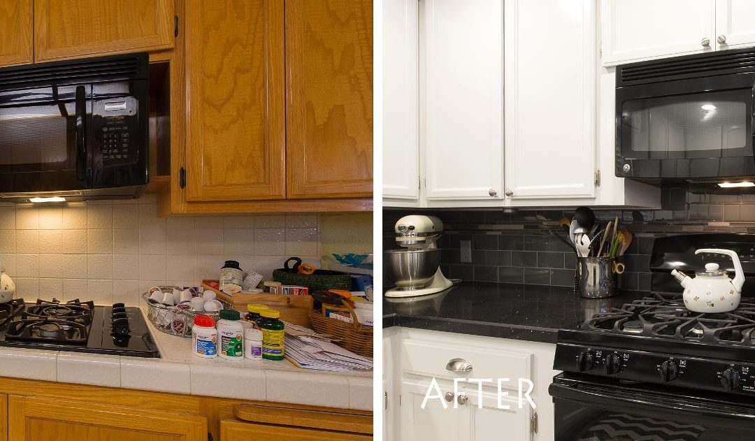 4 great ways to clean tile countertops