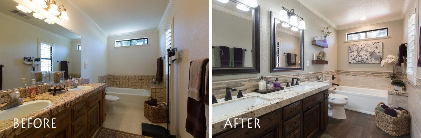 BathCRATE Raleigh Court In Turlock CA Complete Kitchen Bath CRATE Classy Bathroom Remodeling Raleigh Painting