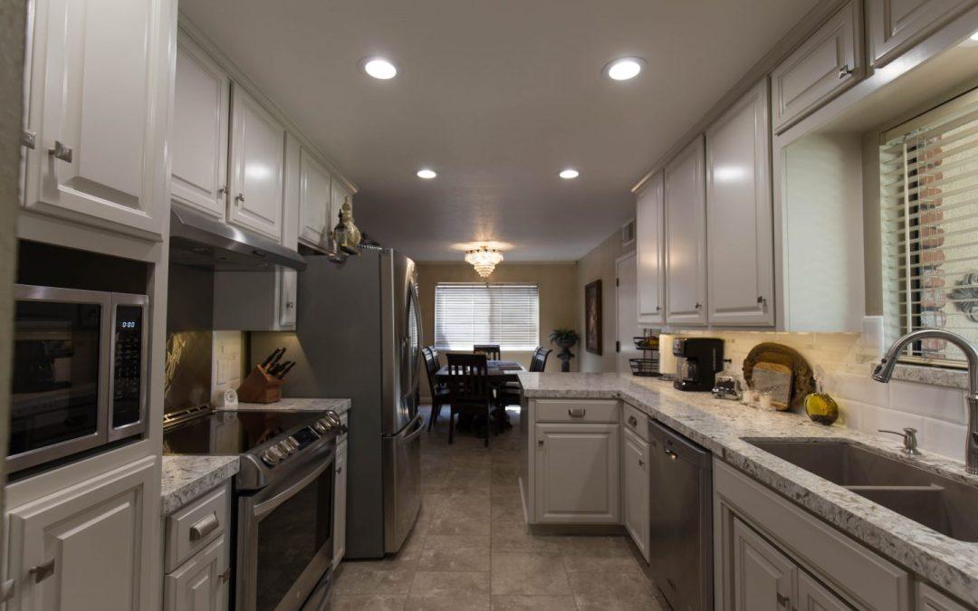 KitchenCRATE Maxine Drive in Modesto, CA Complete!