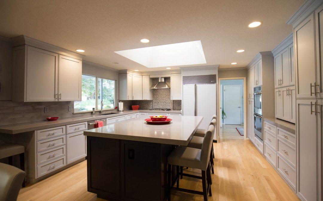KitchenCRATE Custom Del Rio Drive in Modesto, CA Complete!