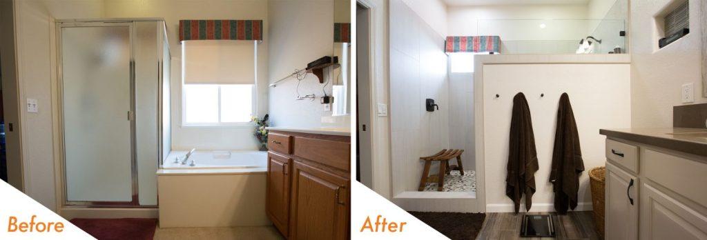 bathroom remodel preview.
