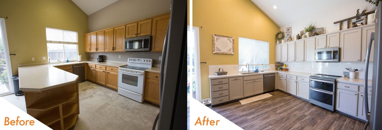 KitchenCRATE Destiny Drive In Turlock CA Is Complete Kitchen - Bathroom remodel turlock ca