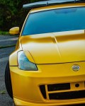 Nissan 350Z, by the_bumble-zee