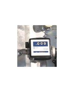 drivstofftank med telleverk