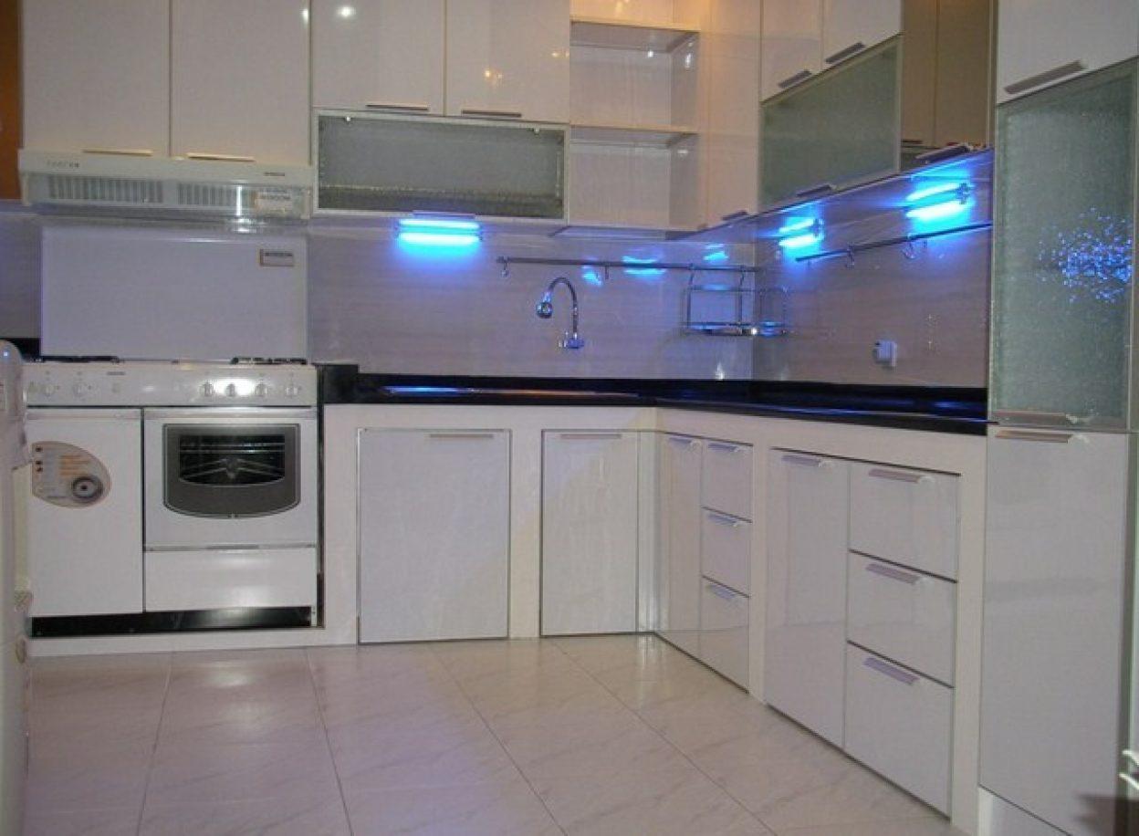DIVA INTERIOR alumunium kitchen set  DIVA METAL KITCHENSET