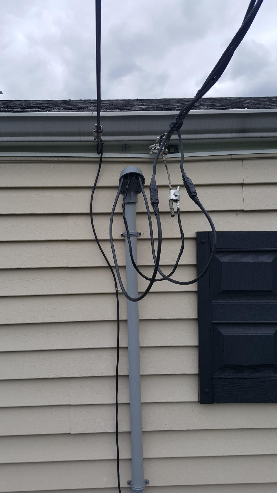 Residential Wiring Pictures
