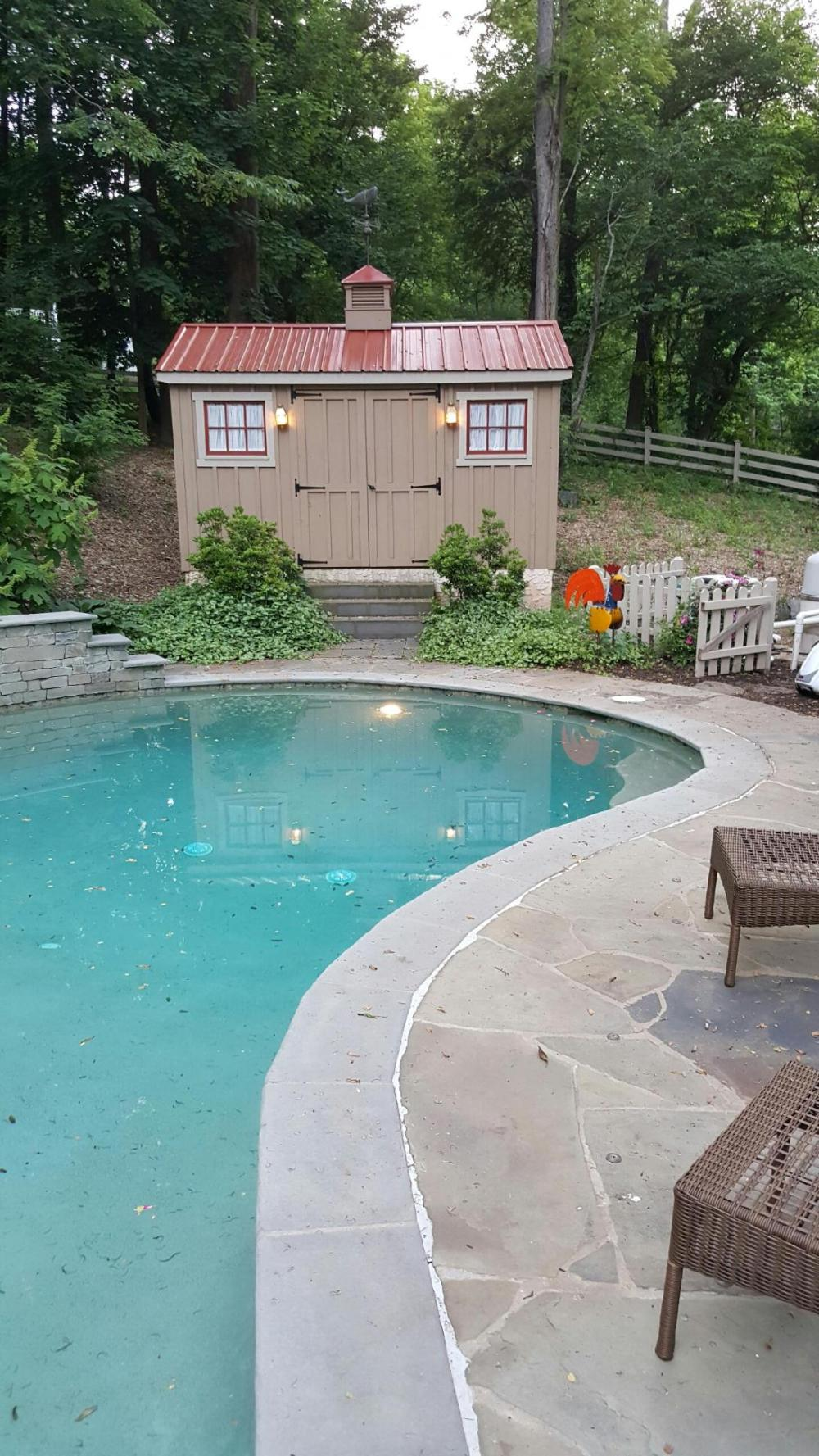 medium resolution of  pool and hot tub wiring