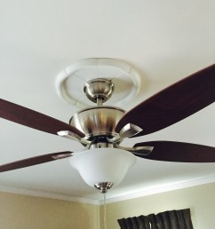 ceiling fan installation [ 2448 x 3264 Pixel ]