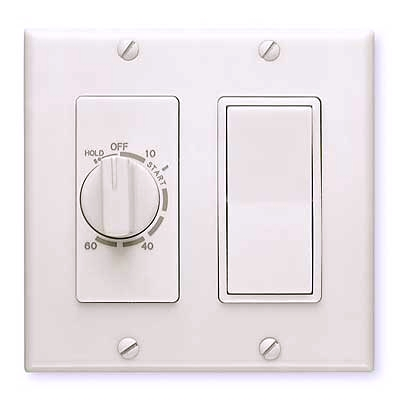 Bathroom Exhaust Fan Timer Switch  A Must Have