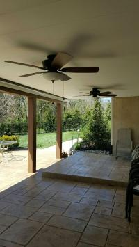 Outdoor Ceiling Fans | Benefits and Choosing the Right Type