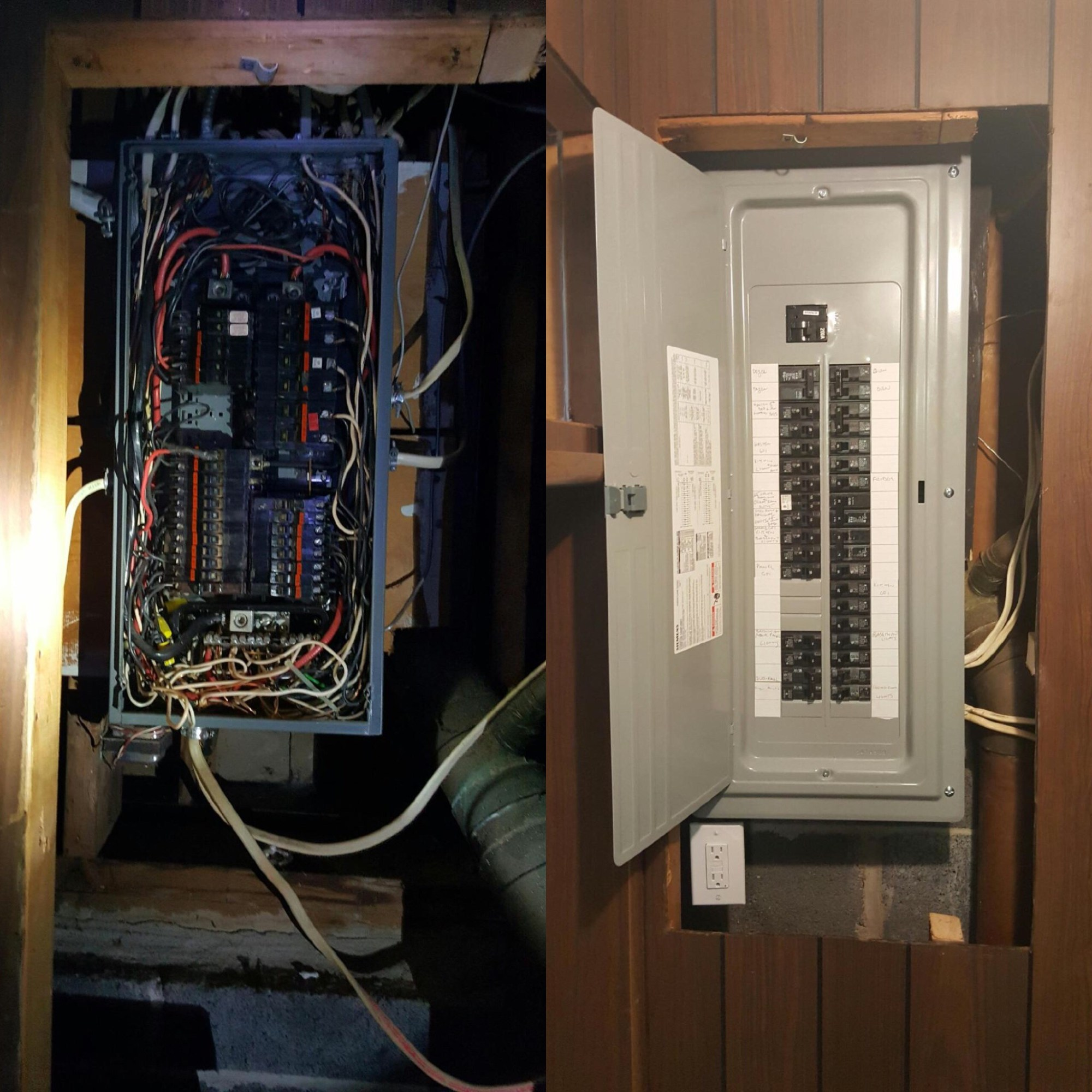 hight resolution of electrical panel upgrade