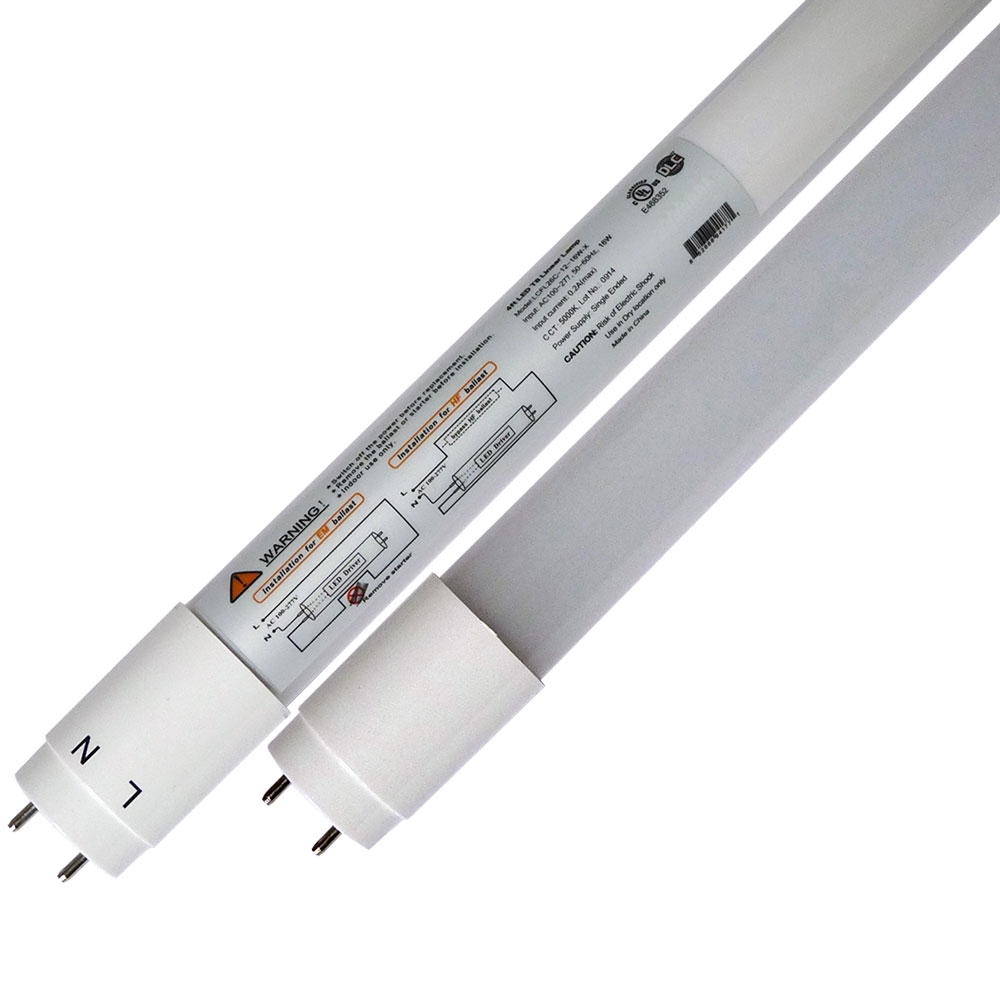 hight resolution of from fluorescent led tube wiring