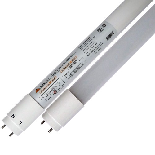 small resolution of from fluorescent led tube wiring