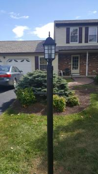 Outdoor Lamp Posts | The Benefits