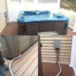 Wiring Diagram For Hot Tub Winter In Space A Jacuzzi Elsavadorla