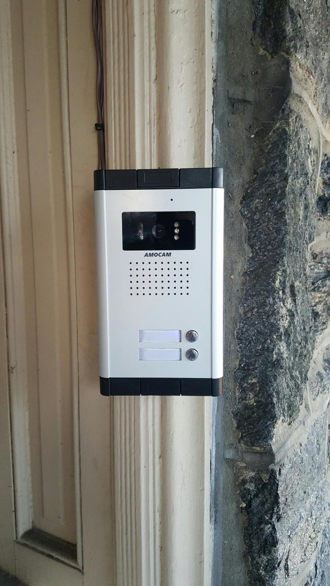 Intercom Systems For Your Business  Hire A Licensed