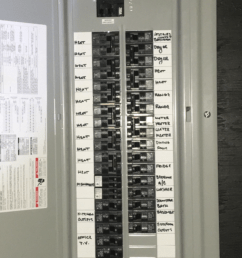 labeling your electrical panel [ 750 x 1334 Pixel ]