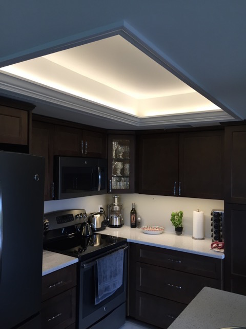 Cove Lighting Creative Illuminating Concept For Your