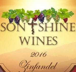 SonShine Wines