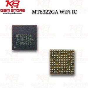 MT6322GA WiFi IC