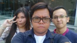 Pat, Rc and Me