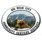 Big Bear City Community Services District logo