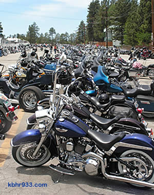 Big Bear Choppers' annual event is always a fun day at Summit.