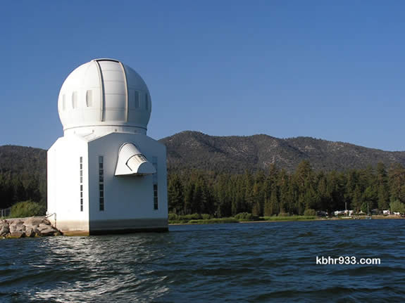 The Big Bear Solar Observatory, now owned by NJIT, was first established by CalTech in 1969.