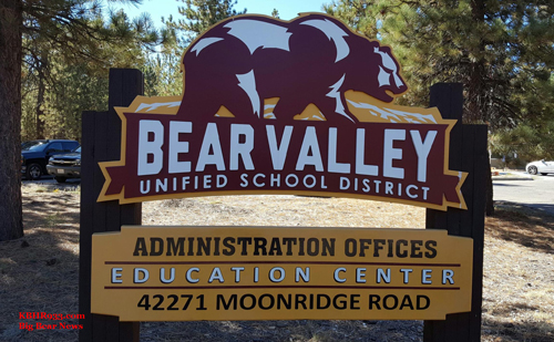 Bear Valley Unified School District Saves Taxpayers $1.7 Million
