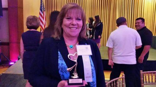 Extraordinary women receive distinct honors from Senator Mike Morrell