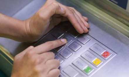 ALERT: Credit Card Skimming Operation in Big Bear