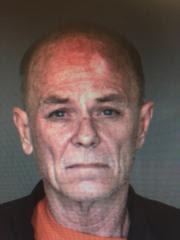 Crestline Man Arrested For Torture
