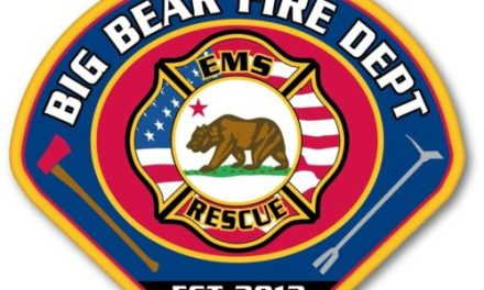 Planning For Future Fire Services Protection: Big Bear Fire Wants Your Opinion