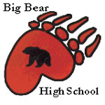 Big Bear High School logo