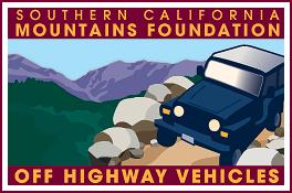 Southern California Mountains Foundation Seeks Public Comment