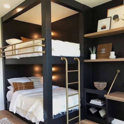 15 Modern Small Space Décor Ideas