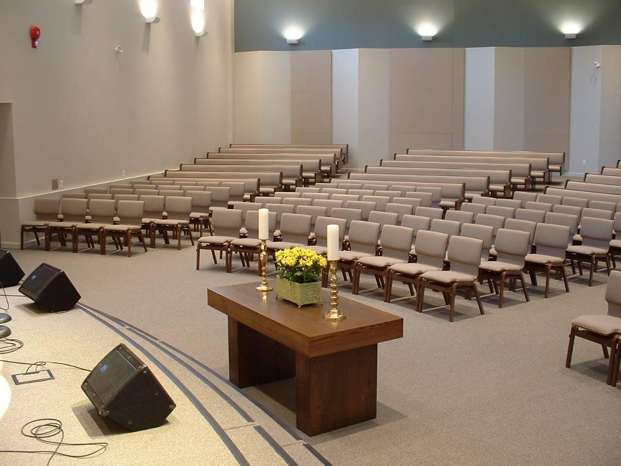 church banquet tables and chairs pea pod chair worship furniturek bilt ca