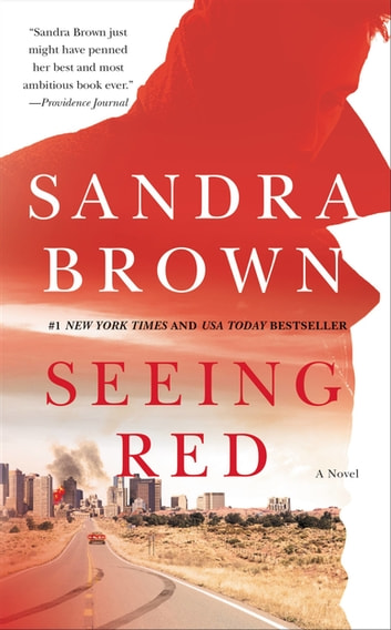 Seeing Red by Sandra Brown Ebook/Pdf Download
