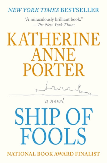 Ship of Fools by Katherine Anne Porter Ebook/Pdf Download