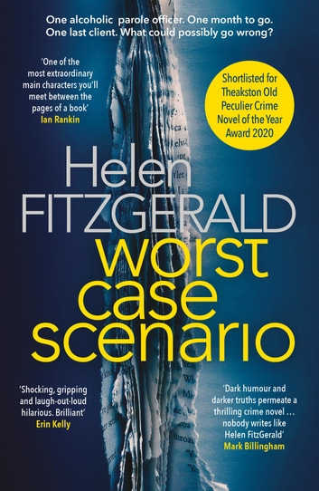 Worst Case Scenario by Helen FitzGerald Ebook/Pdf Download