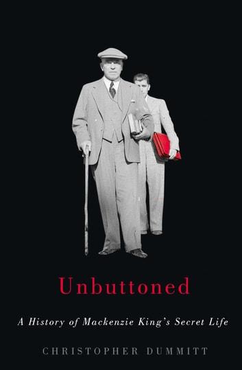 Unbuttoned by Christopher Dummitt Ebook/Pdf Download