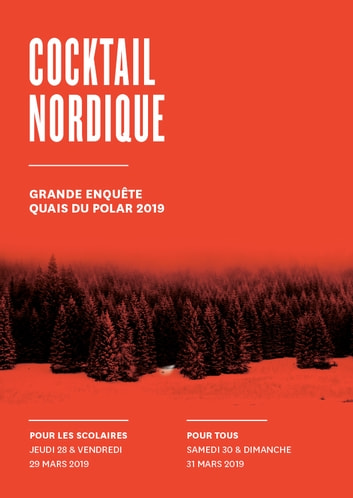 Quai Du Polar 2019 Enquete : polar, enquete, Grande, Enquête, EBook, Quais, Polar, 1230003143759, Rakuten, France