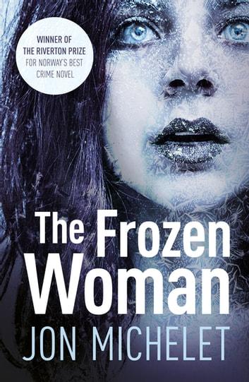 The Frozen Woman by Jon Michelet Ebook/Pdf Download