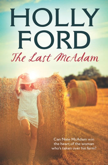 The Last McAdam by Holly Ford Ebook/Pdf Download