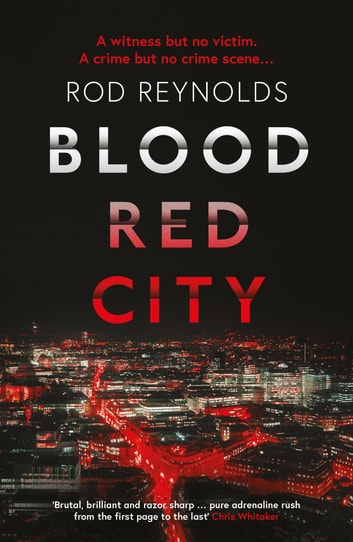 Blood Red City by Rod Reynolds Ebook/Pdf Download