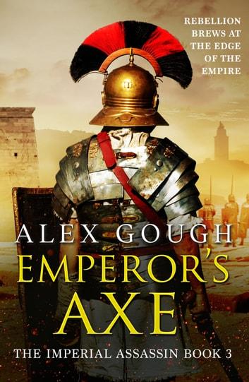 Emperor's Axe by Alex Gough Ebook/Pdf Download