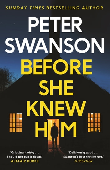 Before She Knew Him by Peter Swanson Ebook/Pdf Download