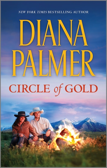 Circle of Gold by Diana Palmer Ebook/Pdf Download
