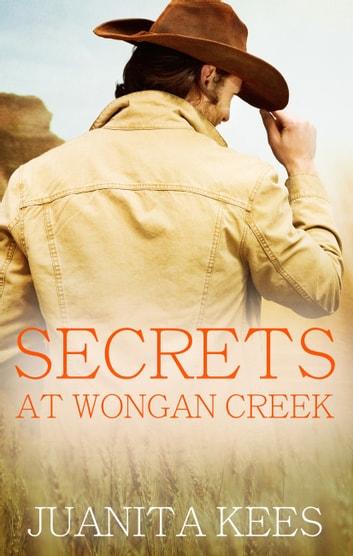 Secrets At Wongan Creek by Juanita Kees Ebook/Pdf Download