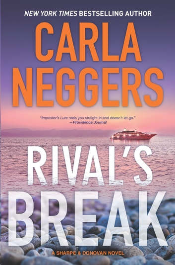 Rival's Break by Carla Neggers Ebook/Pdf Download